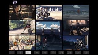 秒速5センチメートル/ストーリー画集Ⅱ「コ... screenshot1