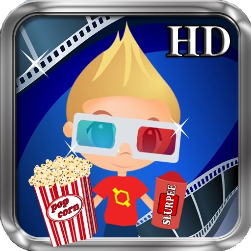 Movie Rush! HD