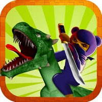 Codes for Angry Ninja Bear with Dragon Friends - 3D Zombie How to Edition Hack