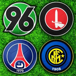 Football Logo Quiz - Soccer Clubs Edition