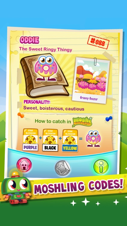 Moshi Monsters: Moshlings screenshot-3