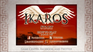 Screenshot #10 for IKAROS HD