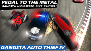 Foto do Gangsta Auto Thief IV: 3D Heist Escape Hustle in West-Coast City