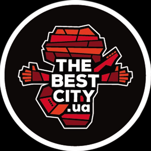 The Best City.UA
