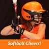 Softball Cheers!