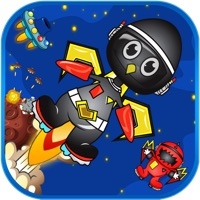 Codes for Happy Penguin Crazy Shooting Blast - Addictive Astro Barrier Space Defense Free Hack