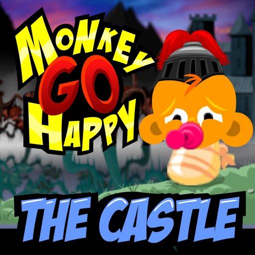 Monkey GO Happy The Castle