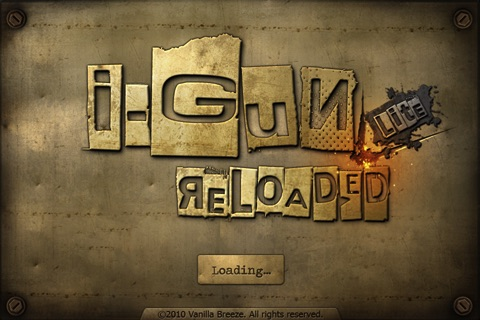 i-Gun Reloaded! Lite screenshot-4