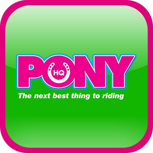 HQ Pony Magazine