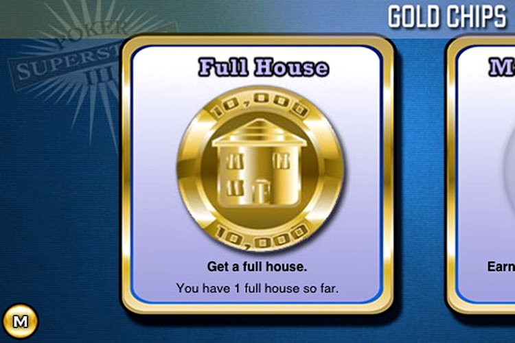 Poker Superstars III screenshot-4
