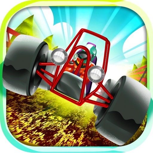 3D 4x4 Off-Road Speedway Hero Racing Game for Free