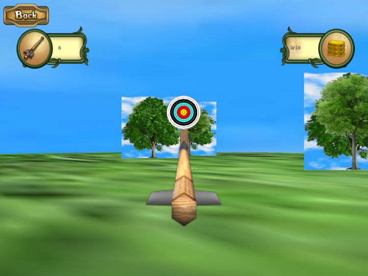 Sherwood Forest Archery HD - Free screenshot-4