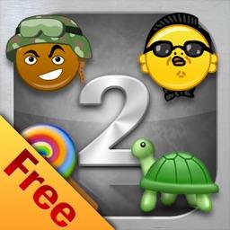 Fun Emoji Characters Free
