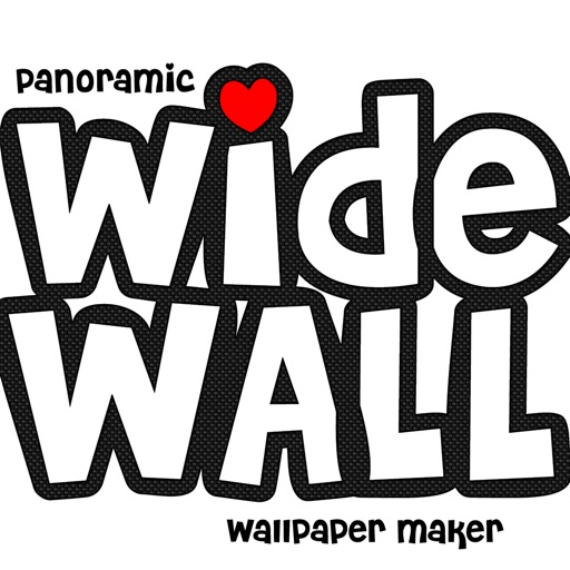 WideWall - Panoramic Wallpaper Maker