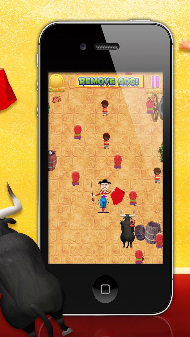 Bulls Running With Revenge – Free Game! Cheat Codes