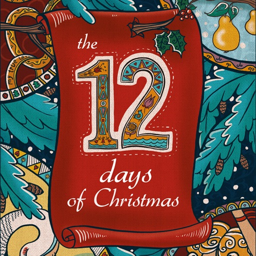 The Twelve Days Of Christmas HD icon
