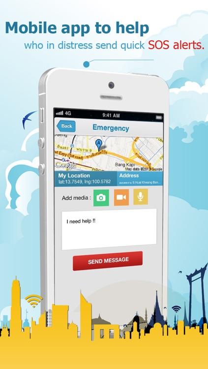 Touch Insight screenshot-3