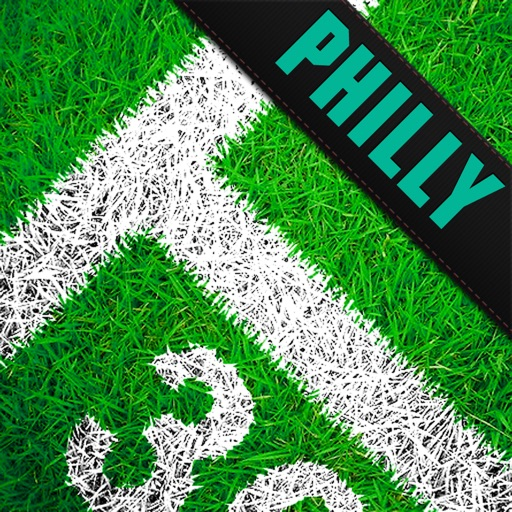 Philadelphia Pro Football Scores