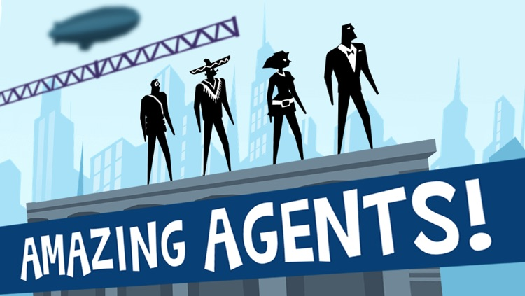 Spy Fall - Secret Service Agent in a Base Jump FreeGames