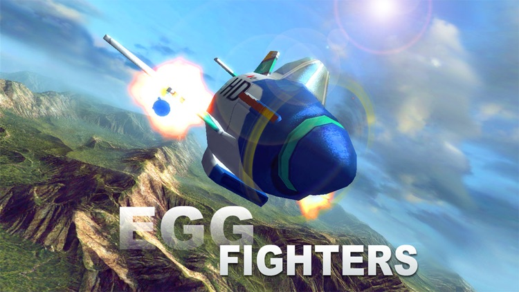 Egg Fighters screenshot-4