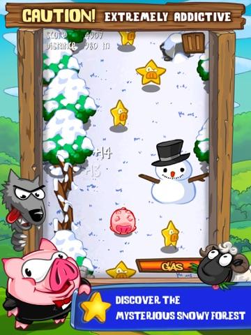 Pig Shot на iPad