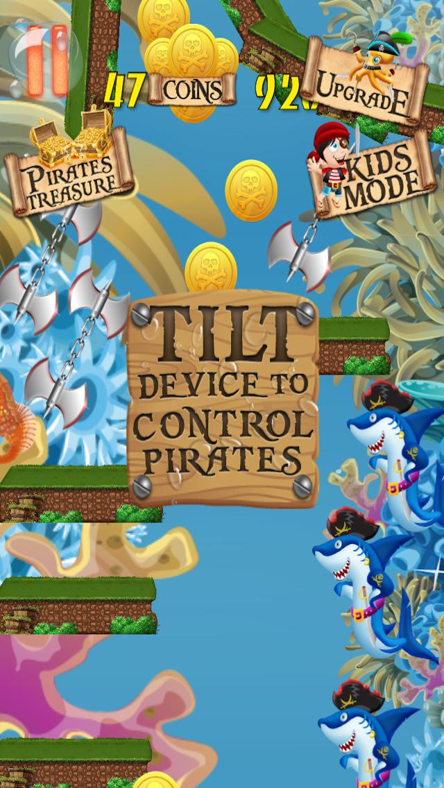 パーフェクトイエローベリー海賊リベンジプロ A Perfect Yellow-Belly Pirate Revenge PROのおすすめ画像2