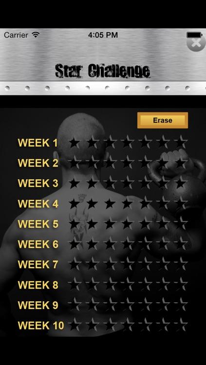 Body Weight Fat loss Workout screenshot-4