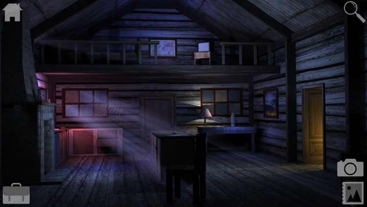 Cabin Escape: Alice's Story screenshot-0