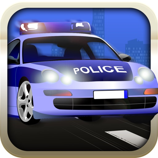 A Police Chase Race icon
