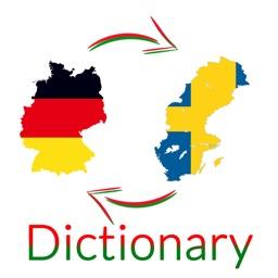 German Swedish Dictionary With Translator & Search