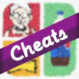 "Cheats for ""Hi Guess the Brand"" - get all the answers now with free auto game import!"