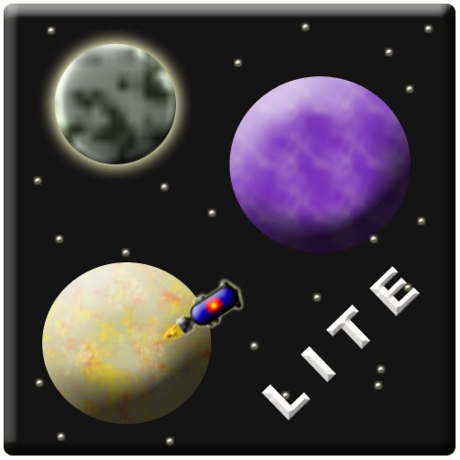 Space Trader Lite