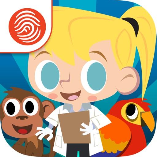 Big Kid Life Vet 2 - A Fingerprint Network App