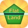 Flat Land Quiz