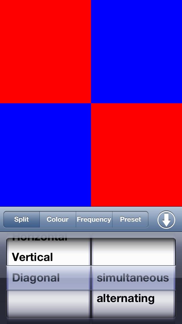 VisualSignals Скриншоты6