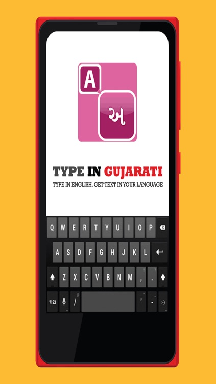 Type In Gujarati