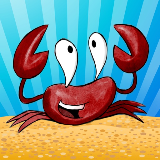 An Ocean Animal Genius Test - Free Puzzle Game icon