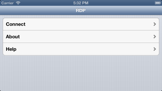 messages.download Ahope RDP software