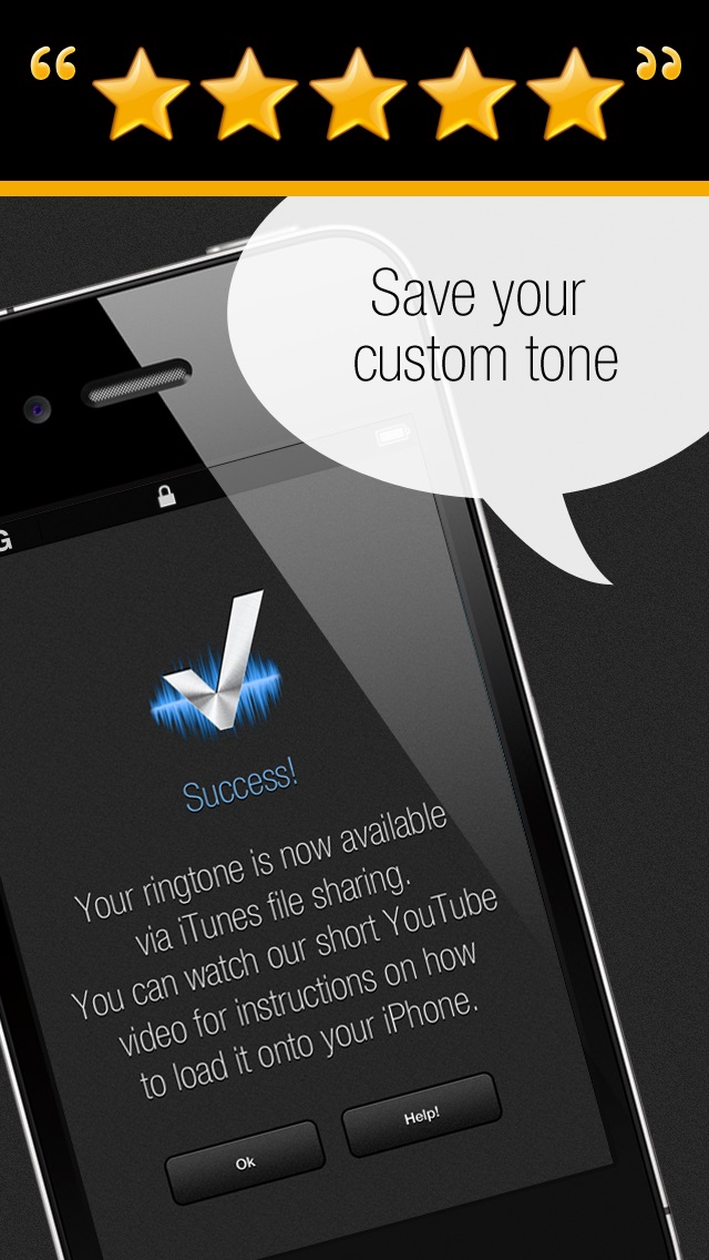 Ringtones App Price Drops