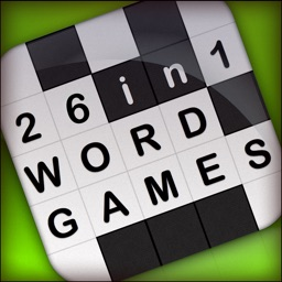 All Word Games