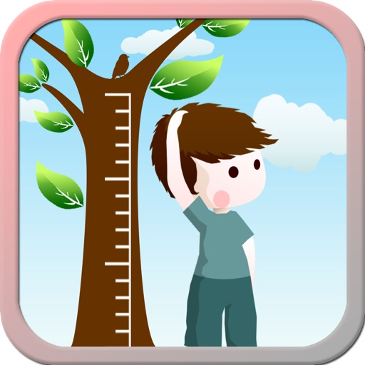 Baby Height Predictor by Yochoi Co ,Ltd