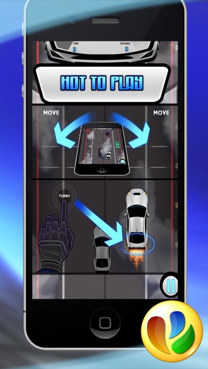 Action Car Race – Free Fun Racing Game screenshot-4