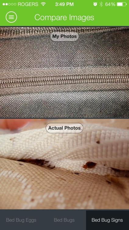 Bed Bug Proof screenshot-3