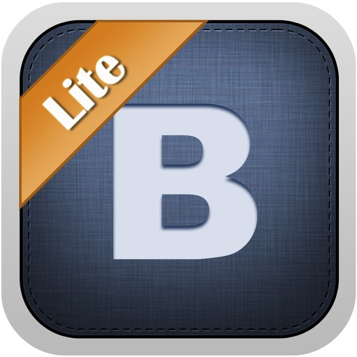 BlankLite - Journal,Note