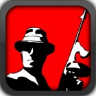 A Criminal War - Mafia Guns and Gangsters Free icon