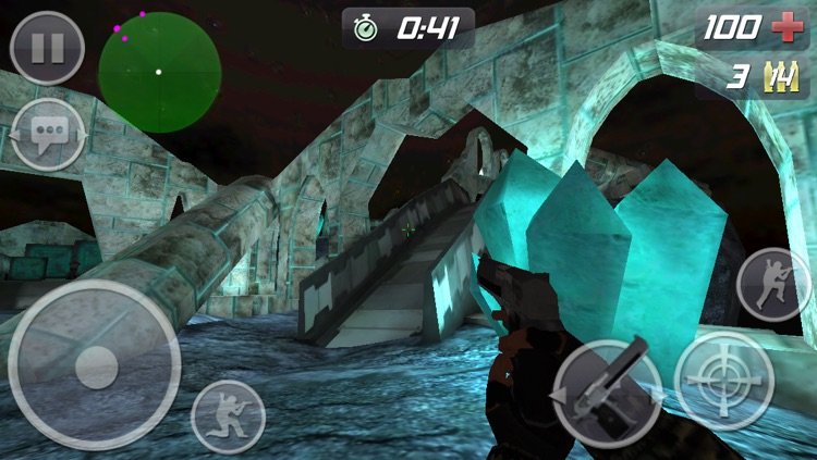 Critical Missions: SWAT Lite screenshot-3