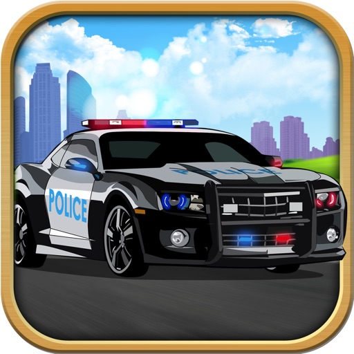 Extreme Police Chase - Racing Cops icon