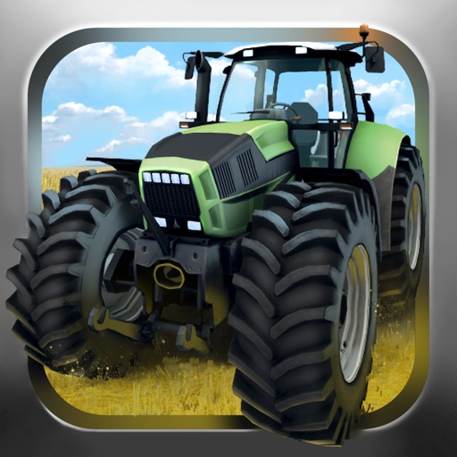 Farming Simulator 2012 icon