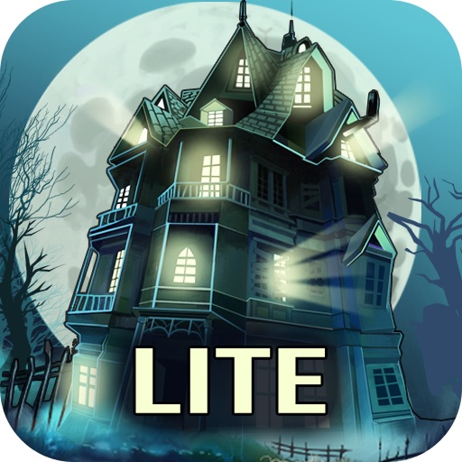 Haunted Domains HD Lite