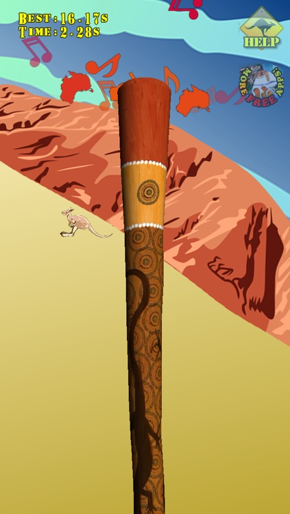 Didgeridoo! Australia's Virtual Musical Instrument